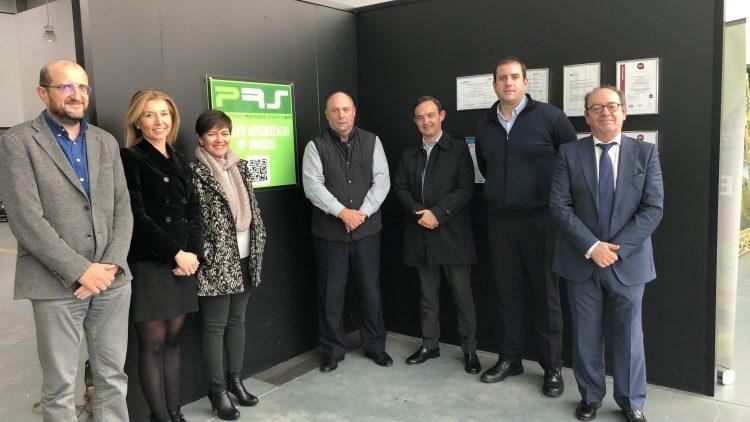 (Español) Plastic Repair System abrirá su primera filial extranjera en México