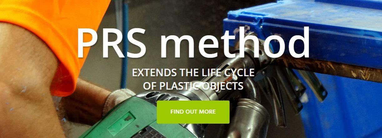 Plasticrepair-PRS method