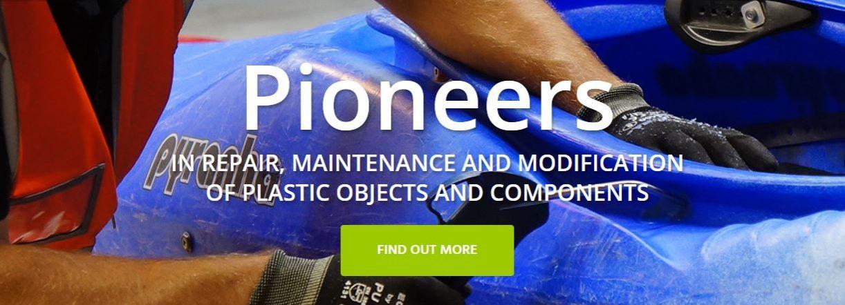 Plasticrepair-pioneers