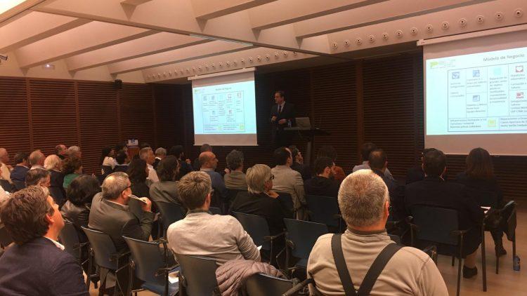 (Español) Presentación de PRS en la reunión anual de inversores de Easo Ventures